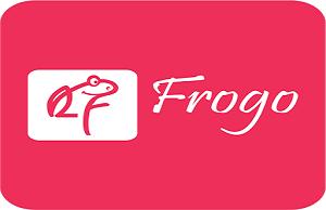 Frogo App