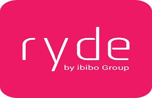Ryde App