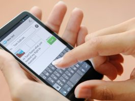 how to recover deleted text messages