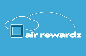 Air Rewardz App Unlimited Trick