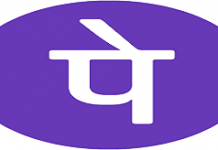 phonepe wallet app